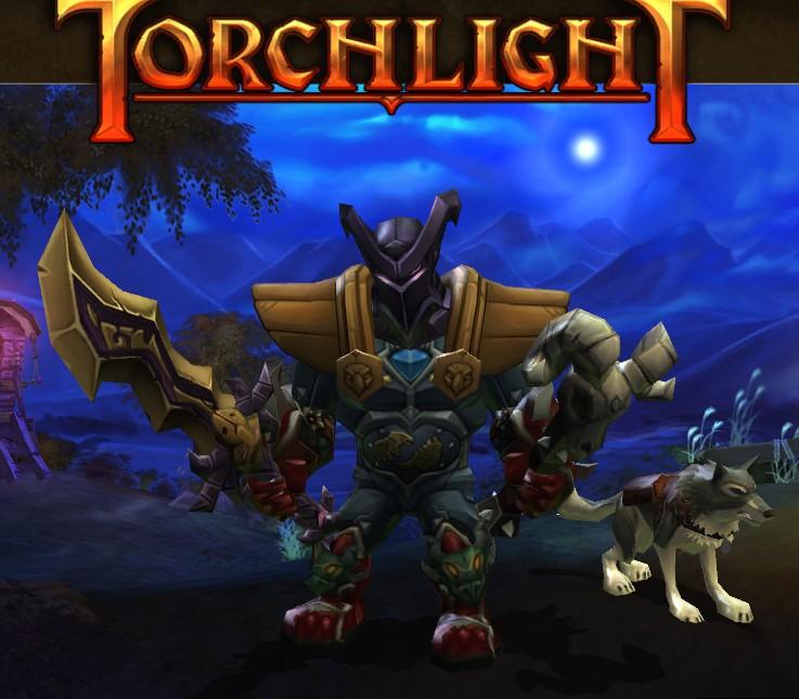 Torchlight II Tochlight1